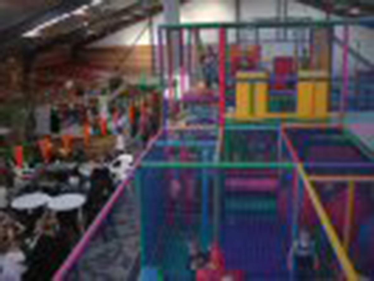 Speelcentrum Ût Knienol